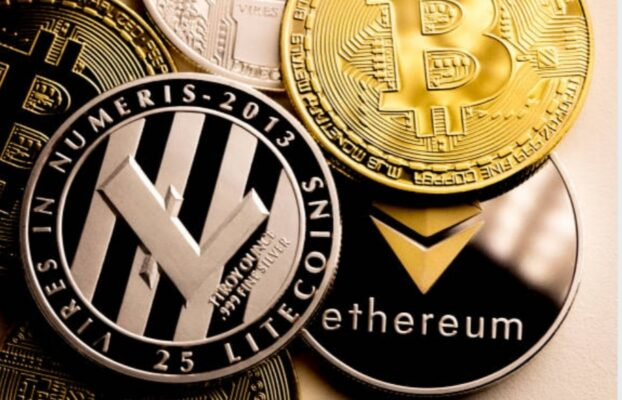 CRYPTOCURRENCY BAN IN NIGERIA