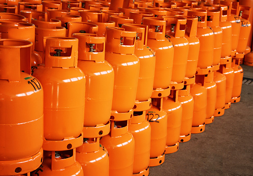 LPG USAGE IN NIGERIA HITS OVER 1 MILLION METERIC TONNES